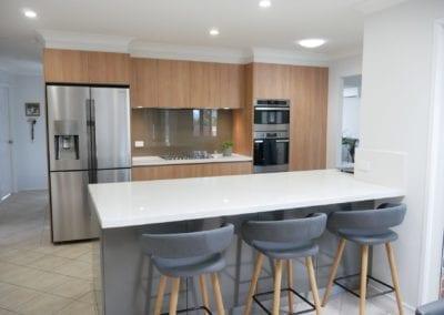 Modern Easy Living Kitchen Elderslie