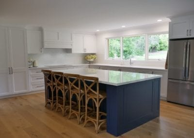 Tranquil Family Kitchen Bowral