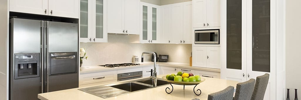 10 Clever Ideas for Small Kitchen Decorating