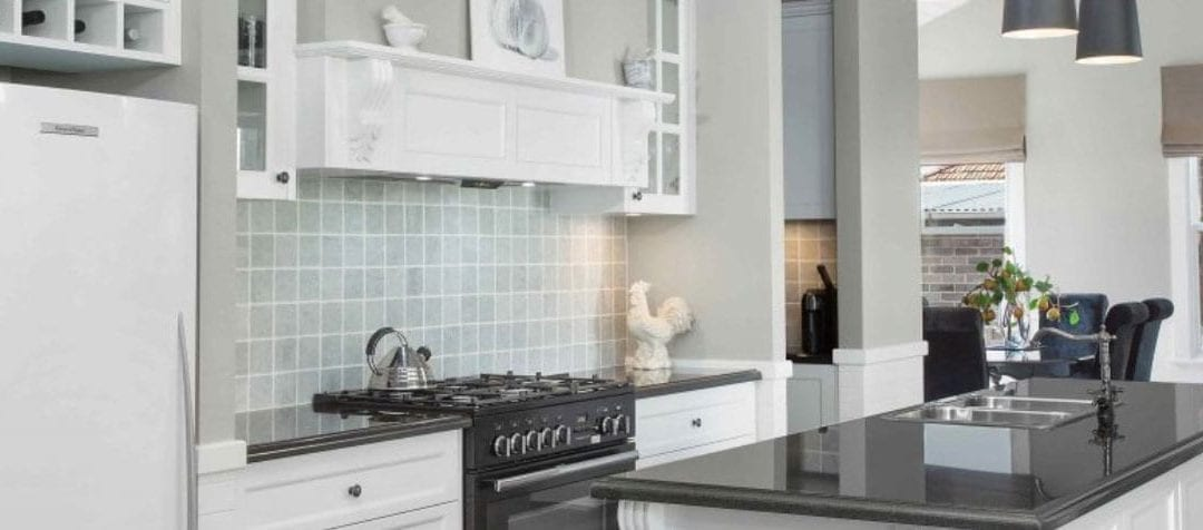 Colour Schemes for Your French Provincial Kitchen