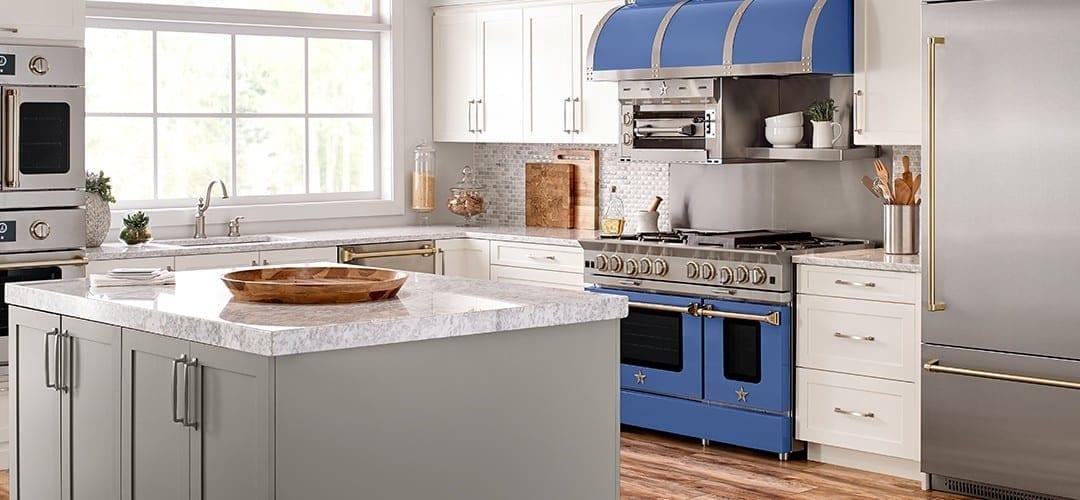 5 Kitchen Design Ideas