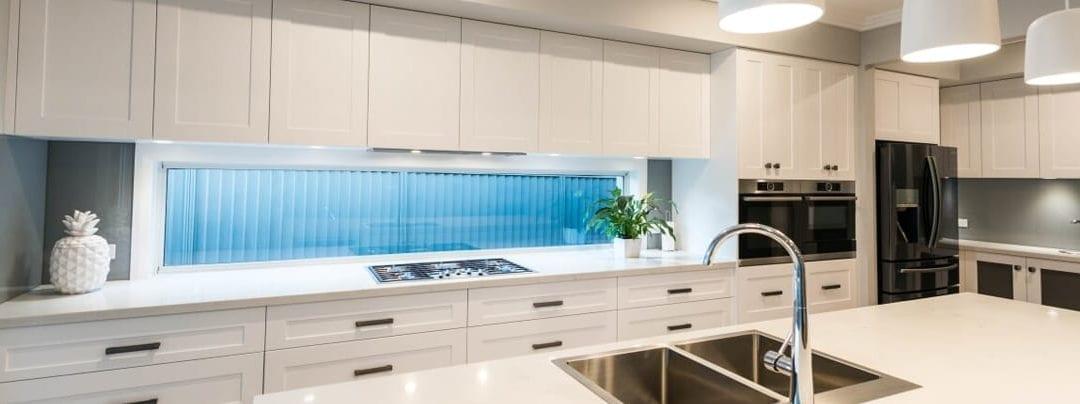 Choosing A Finish For Your Kitchen Cabinets Polyurethane Melamine Or Laminate Harrington Kitchens