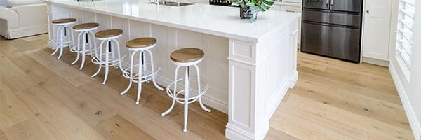 Floors: What to Consider When Remodelling Kitchens