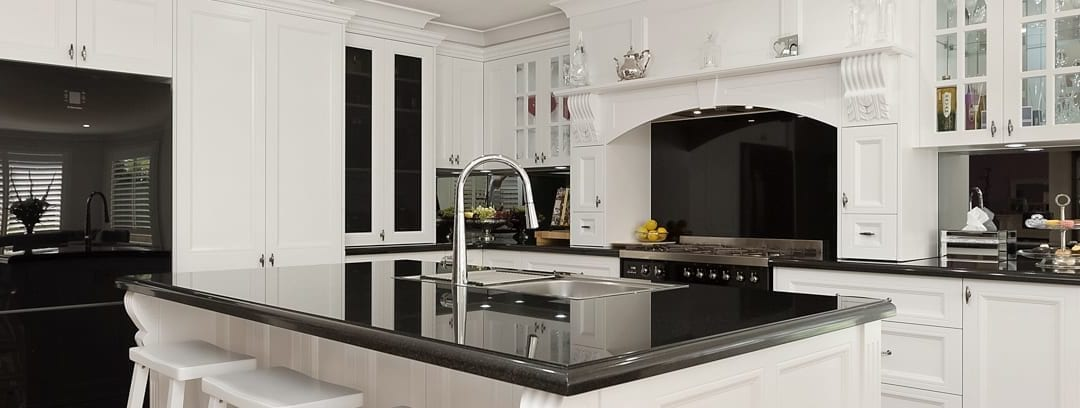 8 Essential Elements of a French Provincial Kitchen