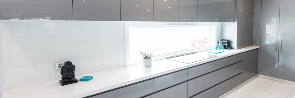 Choosing Cabinet Doors for Your New Kitchen