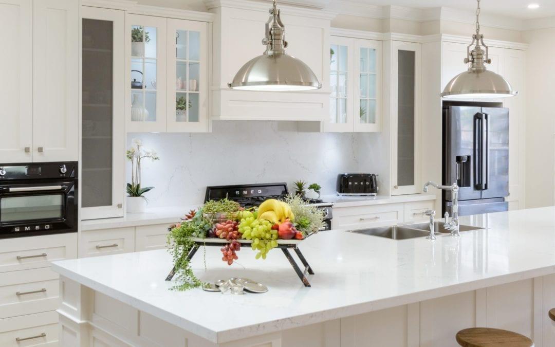 Beautiful Kitchen Island Bench Ideas