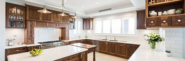 Kitchen Layouts for Every Home and Every Lifestyle