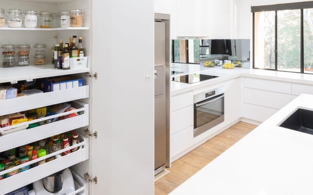 5 Kitchen Pantry Mistakes To Avoid
