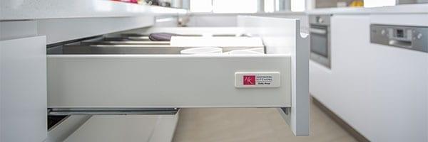 Smart Kitchen Storage Space Ideas
