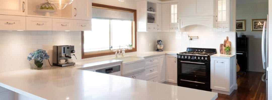 Kitchen Style Masterclass: Spot the Difference Between French Provincial Kitchen and Hamptons Style