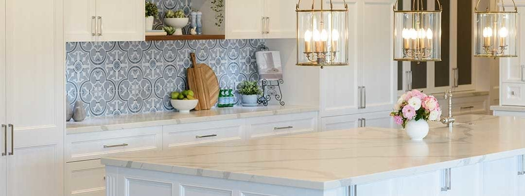 Natural Stone Options for Your Modern Kitchen