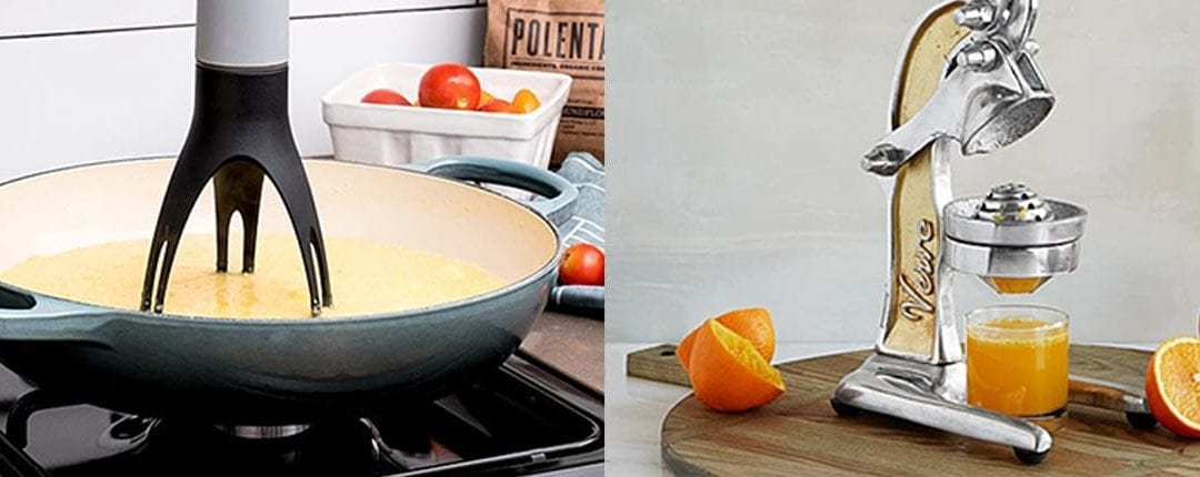 Unique Kitchen Gadgets that You Never Knew You Needed (because you actually probably don't!)