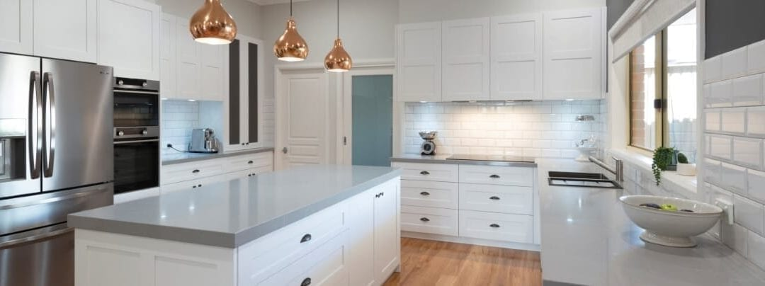 Experts Tips for Planning Your New Kitchen