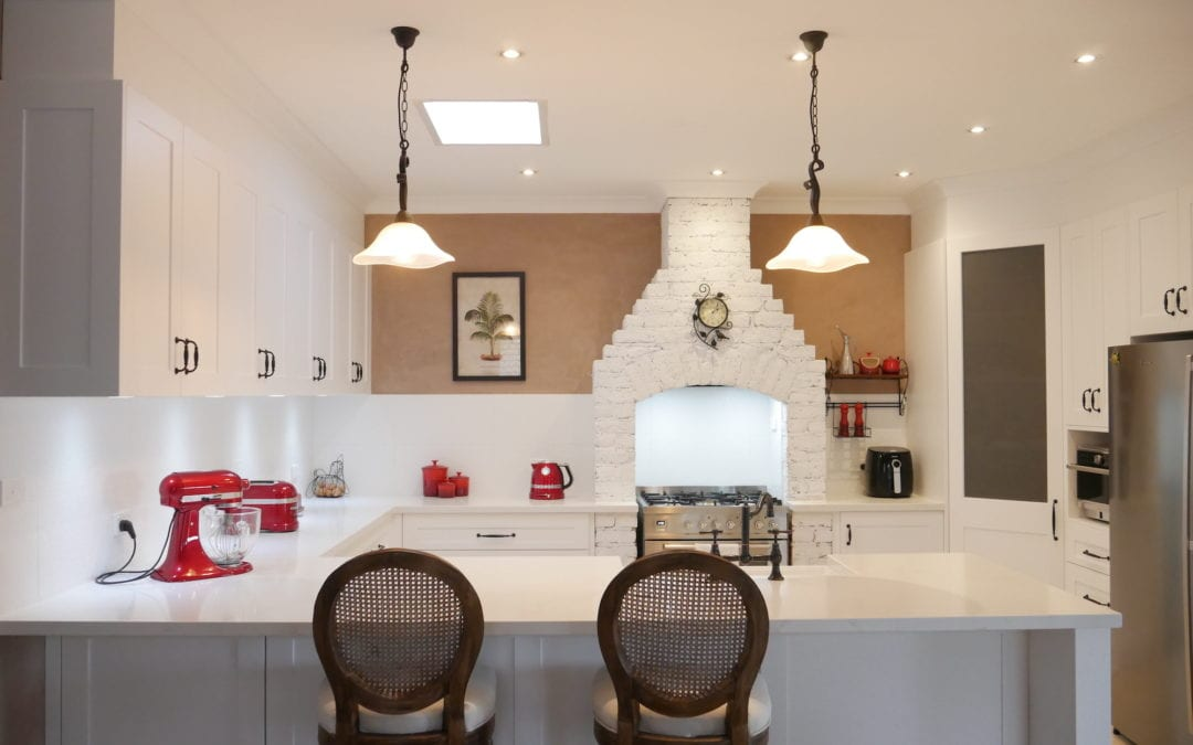 Character Filled Country Kitchen Mittagong