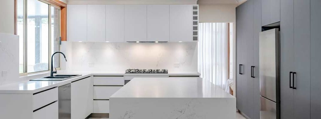 Top Style and Design Ideas for Your New Kitchen in 2021
