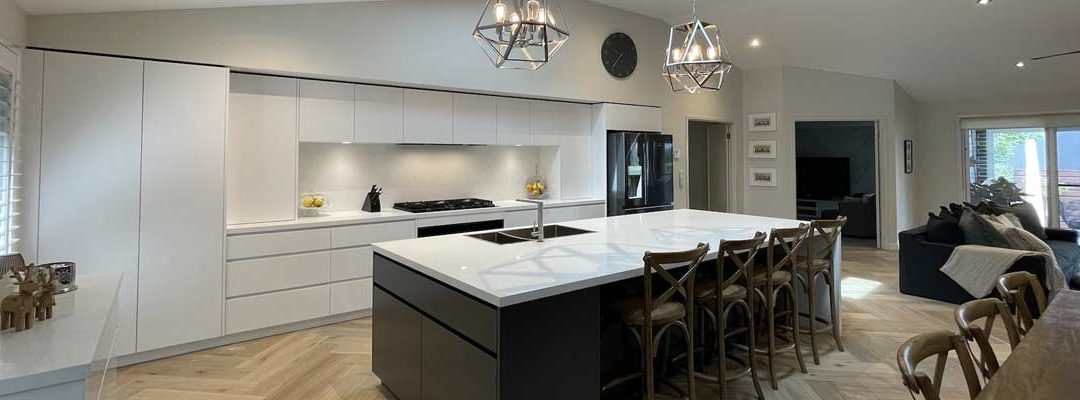 Expert Tips for Designing Your Contemporary Kitchen