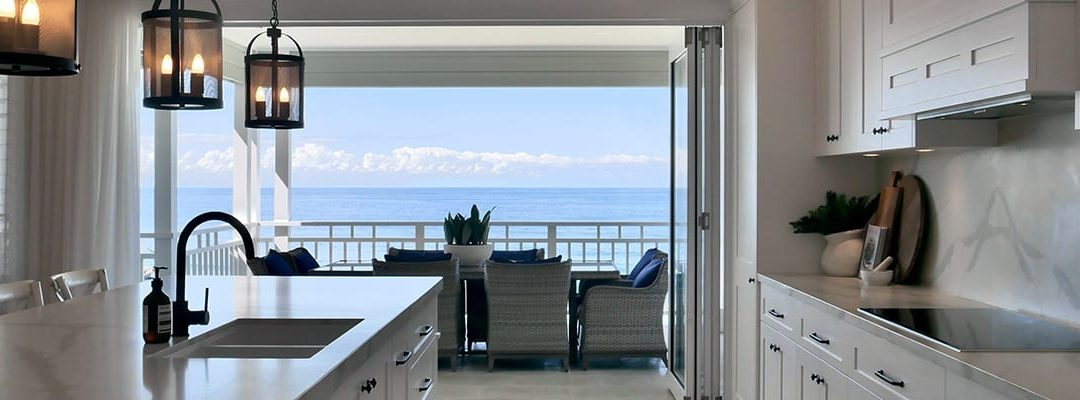 Essential Elements to Create a Stunning Hamptons Style Kitchen in 2021