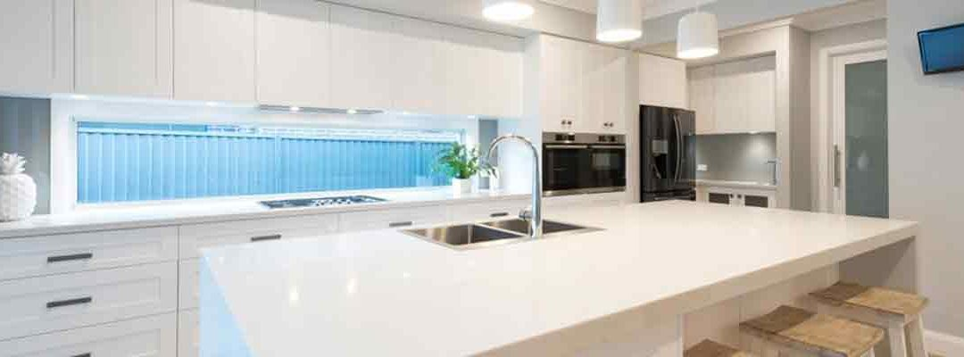 White Kitchen Design Ideas for Maximum Character and Style